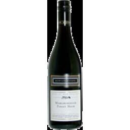 Photo of Morton Estate White Label Hawkes Bay Pinot Noir 750ml