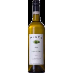 Photo of Pikes Luccio Pinot Grigio 750ml