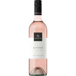 Photo of Nepenthe Altitude Pinot Noir Rose