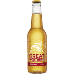 Photo of Great Northern Brewing Original 330ml