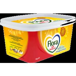 Photo of Flora Margarine Spread Salt Reduced 1kg
