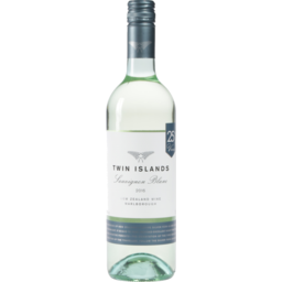 Photo of Twin Island Sauvignon Blanc 750ml