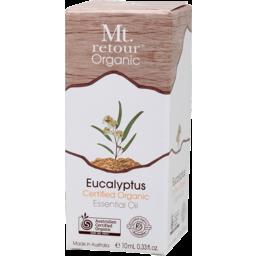 Photo of Mt. Retour Essential Oil - Eucalyptus