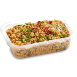 Photo of Salad Roast Tmt&Cous Cous250gm