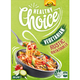 Photo of McCain Healthy Choice Ratatouille Rustic 280g