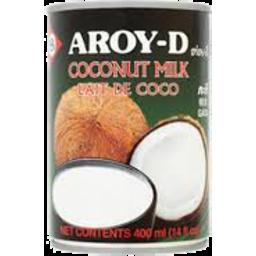 Photo of Aroy-D Coconut Milk 400ml