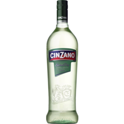 Photo of Cinzano Extra Dry Vermouth