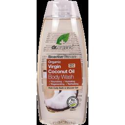 Photo of Dr.Organic Body Wash - Virgin Coconut Oil