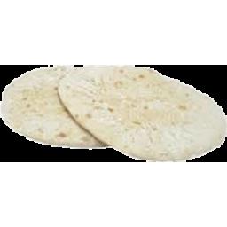 Photo of Cripps Garlic Naan Bread 2pk