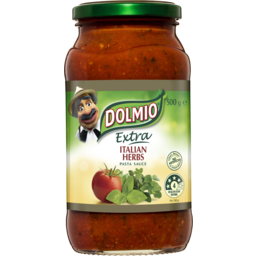 Photo of Dolm Extra Psce Italian Herb 500gm