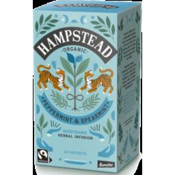 Photo of Hampstead Tea Tea - Peppermint & Spearmint
