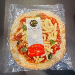 Photo of 400 Gradi Margherita Pizza 420g