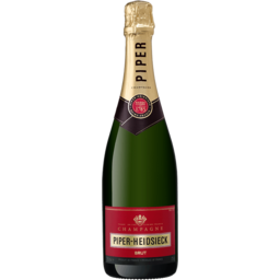 Photo of Piper-Heidsieck Cuvee Brut Champagne