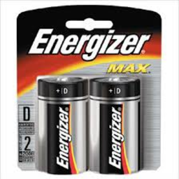 Photo of Energizer Max D E95 2pk