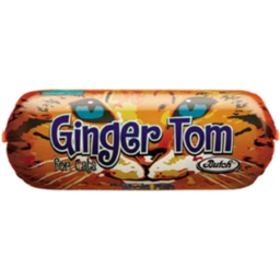 Photo of Ginger Tom Cat Food Tomato & Fish 600g
