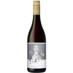 Photo of Fickle Mistress Marlborough Pinot Noir 750ml