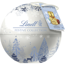 Photo of Lindt Christmas Bauble *94g
