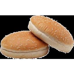 Photo of Foodland Hamburger Rolls 6pk