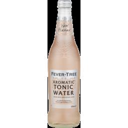 Photo of Fever Tree Aromatic Tonic Bottles