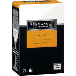 Photo of Renmano Premium Tawny Port