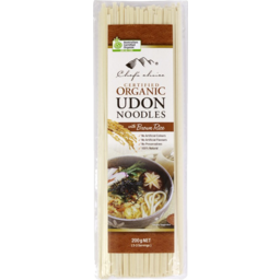 Photo of Udon Noodle With Brown Rice 200gm