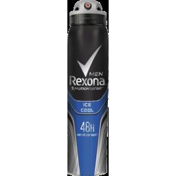 Photo of Rexona Antiperspirant Aerosol Ice Cool 150 Gr