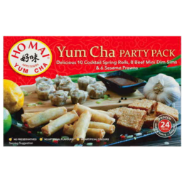 Photo of Ho Mai Yum Cha Party Pack 24pk 360g