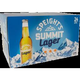 Photo of Speight's Summit Lager 24pk
