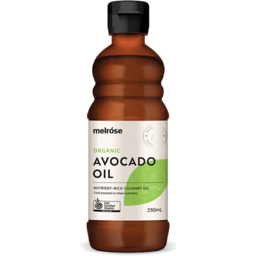 Photo of Melrose Avocado Oil