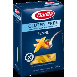 Photo of Barilla Gluten Free Dry Pasta Penne 340g