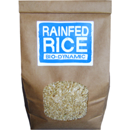 Photo of Rice - Brown Rainfed