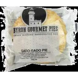 Photo of Byron Gourmet Pies Gado Gado Pie