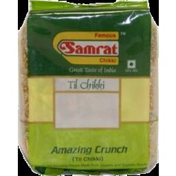 Photo of Samrat Til Chikki 400g
