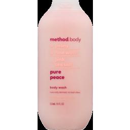 Photo of Method Body Wash Pure Peace 532ml