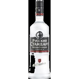 Photo of Russian Standard Vodka 700ml