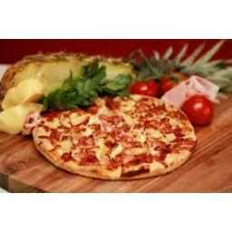 Photo of Barossa BBQ Chicken Pizza 470gm