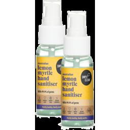 Photo of Simply Clean Hand Sanitiser - Lemon Myrtle 50ml
