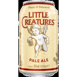 Photo of Little Creatures Pale Ale Cans