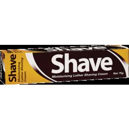 Photo of Sanofi Shave Cream 75gm