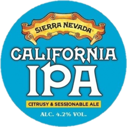 Photo of Sierra Nevada California Ipa Can