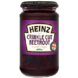Photo of Hnz Baby Beetroot Crinkle 440gm