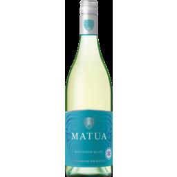 Photo of Matua Valley Regional First Frost Sauvignon Blanc