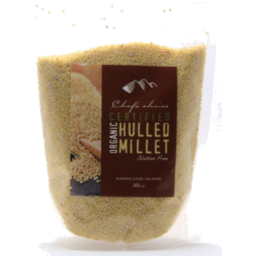 Photo of Chefs Choice - Tri Colour Millet Hulled - 500g
