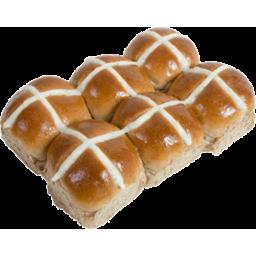 Photo of Ilgranino Hot Cross Buns 6pk