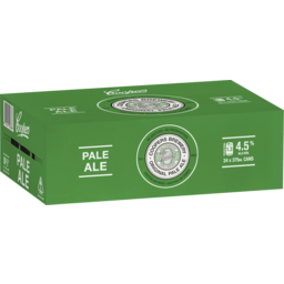 Photo of Coopers Pale Ale Cans