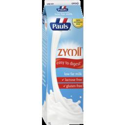 Photo of Pauls Zymil Low Fat Milk 1lt