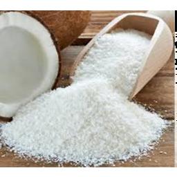 Photo of Organic Fine Coconut Per Kg