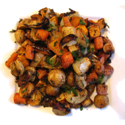 Photo of Roast Vegetables