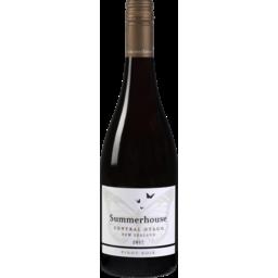 Photo of Summerhouse Pinot Noir 2017ml