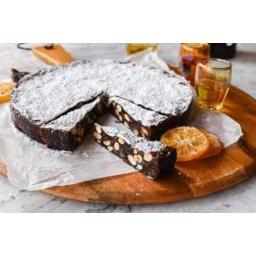 Photo of Cucina Choc & Fig Panforte 440g